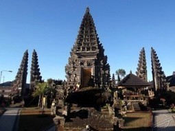 UNESCO Temple at an Active Volcano   UNESCO Sites   Scoop.it