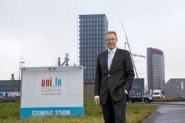 [Luxembourg] Le nouveau visage de l'Université est connu   Higher Education and academic research   Scoop.it