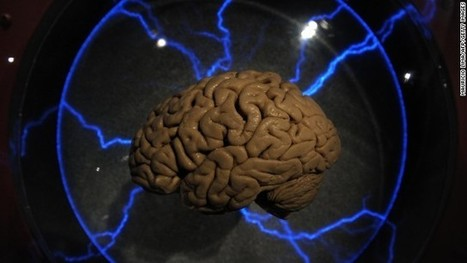 Brain implants: Restoring memory with a microchip | future health | Scoop.it