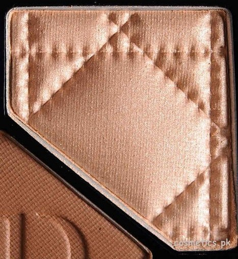 Dior Cuir Cannage (796) Eyeshadow Palette Review, Swatches and Photos | Fashion Blog | Scoop.it