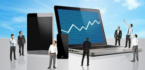 FinTech : ces start-up font trembler les banques | Management & Business | Scoop.it