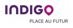 Vinci Park change de marque pour devenir Indigo | Marketing et communication | L'actualité marketing et communication | Scoop.it