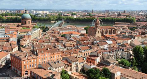 Investir dans l'immobilier à Toulouse : 2ème ville la plus dynamique de France | Guides immobiliers Orpi | Scoop.it