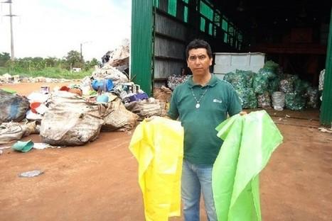 Distribuirán bolsas para clasificar residuos - IN Iguazú Noticias | Residuos peligrosos | Scoop.it