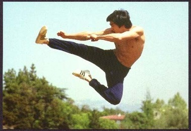 Bruce Lee Facts | Bruce Lee, the Legend | Scoop.it