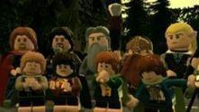 LEGO Le Seigneur des Anneaux sur iOS - JeuxVideo.com | lego | Scoop.it