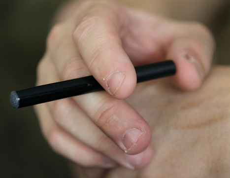 E-cigarette company Logic completes move from Livingston to Pompano Beach, Fla. - NorthJersey.com | ecigs | Scoop.it