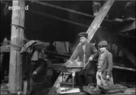 Les travailleurs chinois de la première guerre mondiale (1/2) - 14-18 Chroniques du Centenaire | Nos Racines | Scoop.it