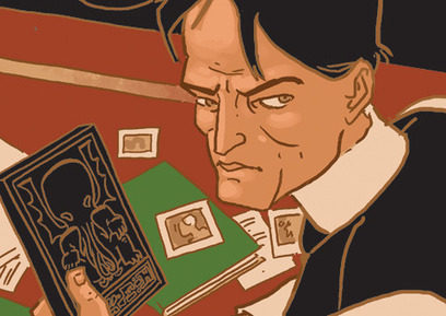 The Works of H.P. Lovecraft: Text, Audio and Now Graphic Novel   Educación   Scoop.it