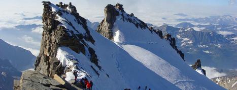 AltitudeRando : Rando Alpes et Pyrénées, Treks Népal, Argentine, Pérou, Equateur. | Actualités Rando | Scoop.it