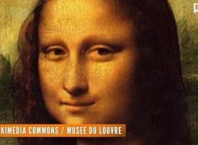 DNA tests could identify Mona Lisa - WSB Radio | Paris Museums | Scoop.it