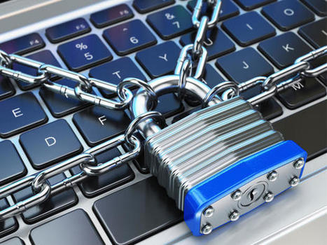 5 ways to secure OS X - TechRepublic | Insight Business Technologies | Scoop.it