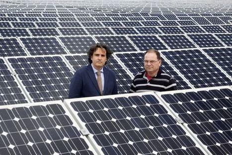 Los ajustes asfixian a 30.000 familias con huertos solares | Fotovoltaica  Solar-Térmica | Scoop.it