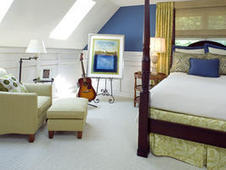 5 Expert Bedroom Storage Ideas : Rooms : Home & Garden Television | Bedroom Design Ideas | Scoop.it