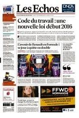 Vers un DRH catalyseur de compétitivité ? - Les Échos Business | Agilité et Entreprise | Scoop.it