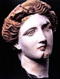 Imagen y cosmética en la Roma antigua | Arque Historia | LVDVS CHIRONIS 3.0 | Scoop.it