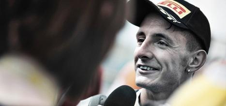 Badovini excited about new Alstare Ducati venture | worldsbk.com | Ductalk Ducati News | Scoop.it