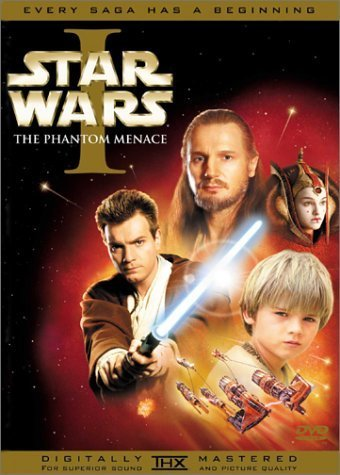 "What's wrong (and right) with  ""The Phantom Menace"" 