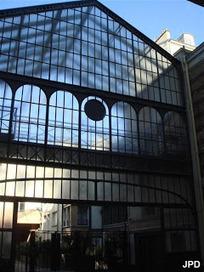 Paris-bise-art : La verrière de Louis-Georges Mulot | Famille Louis-Georges Mulot | Scoop.it