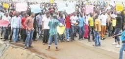 Traders protest in Anambra over Boko Haram   AnthoniaOrji   Scoop.it