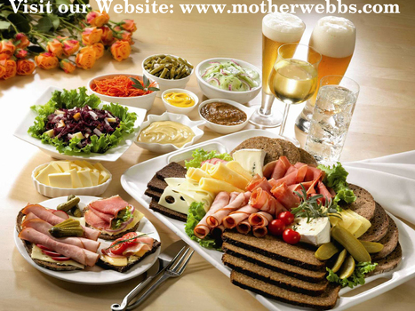 Identifying restaurant services for tasting delicious foods | motherwebbs | Scoop.it