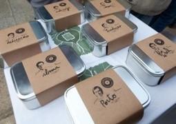 À Porto, Soundwich propose des sandwiches musicaux créés par de grands chefs | Boîte à idées | Scoop.it