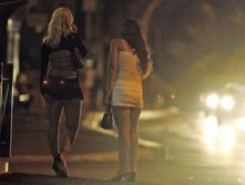 Gilroy Police Arrest 6 Women On Suspicion Of Prostitution - CBS Local | Rescues & Busts: Anti-Trafficking & Anti-Prostitution News | Scoop.it