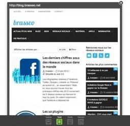 2 outils en ligne pour tester vos responsive design | webdesign | Responsive design & mobile first | Scoop.it