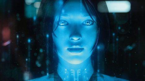 Cortana peut désormais traduire à partir du français - Tech - Numerama   a million pages   Scoop.it