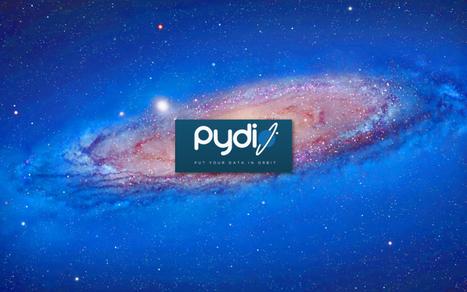 Pydio: la mejor alternativa de código abierto a Dropbox | Herramientas digitales | Scoop.it