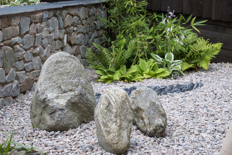 Creating A Japanese Garden – TREES, PLANTS & SHRUBS ... | Japanese Garden | Scoop.it