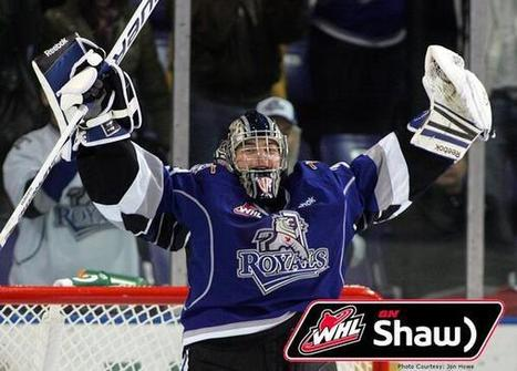Twitter / goIslandSouth: Tomorrow @PGCougars play ... | Shaw TV October | Scoop.it