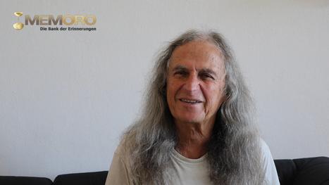 Schwieriger Schulstart als Linkshänder und Halbitaliener in Maisach - Ludwig Zaccaro - The MEMORO Project | MemoroGermany | Scoop.it