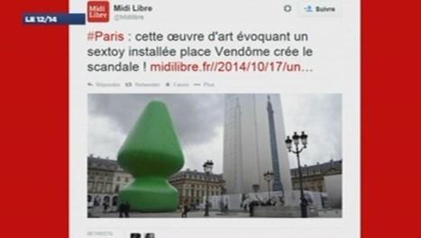 Quand Ebola est utilisé à des fins terroristes... - TF1 | Mediapeps | Scoop.it