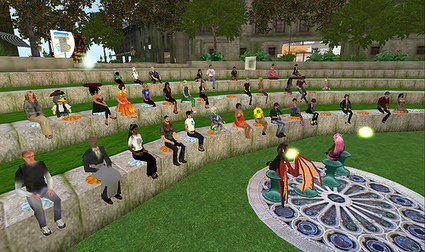 2011 Year in Review for Nonprofits in Virtual Worlds | Saving the (virtual) world | Metaverse NewsWatch | Non-Profits | Scoop.it