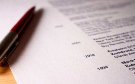 Le référencement appliqué au CV et à la recherche d'emploi | CAFE REFERENCEMENT | Référencement SEO consultant | Scoop.it