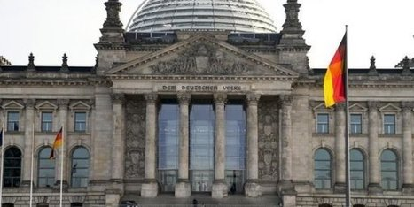 L'Allemagne stoppe ses livraisons d'armes vers l'Arabie Saoudite | France - Allemagne : je t'aime moi non plus | Scoop.it