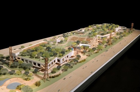 This Is What Facebook's Green Roof Will Look Like | Sustain Our Earth | Scoop.it
