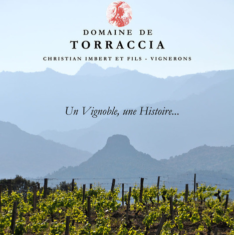Wijnboeren op Corsica | Geschiedenis cultuur en veel meer over Corsica | Scoop.it