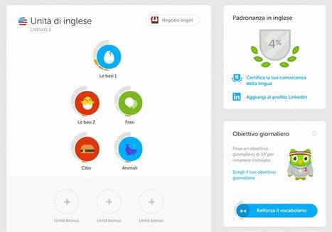 Gamification: innova la tua strategia di web marketing | Writing_me | Scoop.it