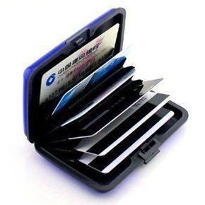 继红 热销防水防磁卡包 卡片(两个装)-继红服饰箱包 | 心愿单 | Scoop.it