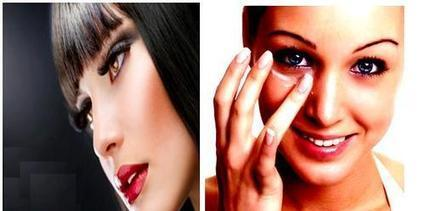 The best eye treatment recommended for having immaculate eyes | We are FingerBooth Ready | Scoop.it