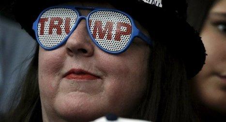 Sanders, Trump Double Lead Over Rivals in New Hampshire | Global politics | Scoop.it