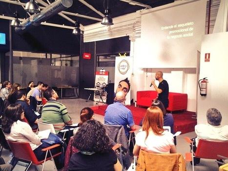 Cómo hacer funcionar la Web Social estratégicamente | Creando Impacto en la sociedad a través de la Formación | Scoop.it
