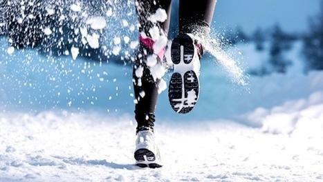 10 trucs pour rester motivé pendant l'entraînement - Sports et entraînement - Canal Vie | Dessiner sa Silhouette, Avoir la Maitrise sur Son Corps, et Se Sentir Bien au Quotidien... | Scoop.it