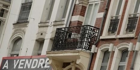 Immobilier : S&P table sur une baisse du marché français de 3% en 2014 | Immobilier en France | Scoop.it