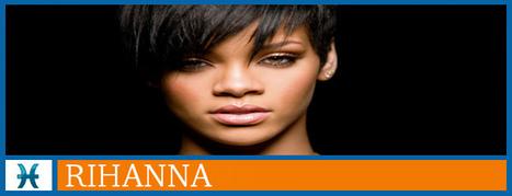 Rihanna - Psychic Fox - Psychic Readings & Daily Astrology | Spiritual Magazine | Scoop.it