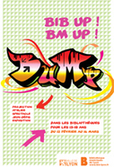 BuMp - bib up ! bm up ! PROGRAMME | Adolescents et bibliothèques | Scoop.it