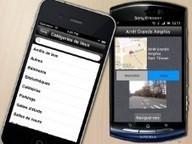 L'Avenir⎥Trois étudiants de l'ULg développent une application pour smartphones | L'actualité de l'Université de Liège (ULg) | Scoop.it