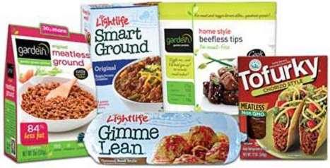 Protéines : quels potentiels sur le marché des substituts de viande ? - [Analyse] Agro Media | Actualité de l'Industrie Agroalimentaire | agro-media.fr | Scoop.it
